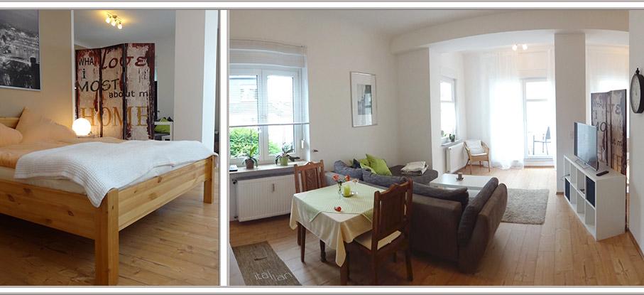 Hotel Bayerischer Hof - Bad Nauheim - Zimmer, Ferienhaus, Ferienwohnung